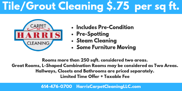 Tile Discount Code >> Carpet Cleaning Specials and Offers-Harris Carpet Cleaning